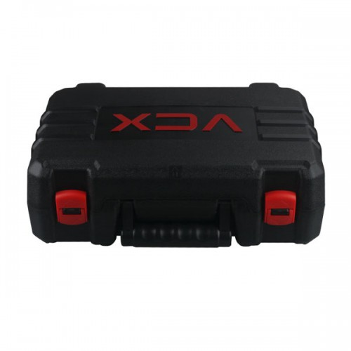 VXDIAG MULTI Diagnostic Tool for FORD/MAZDA/HONDA/JLR 4 in 1 Support WIFI