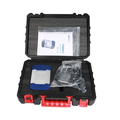 2019 March Offer: VXDIAG Multi Tool for Full Brands incl JLR / HONDA / GM / VW / FORD / MAZDA / TOYOTA / PIWIS / Subaru / VOLVO / BMW / BENZ with 2TB HDD &T420 Laptop
