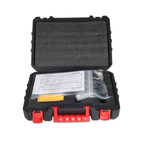 New VXDIAG VCX DoIP Diagnostic Tool for Jaguar Land Rover without HDD