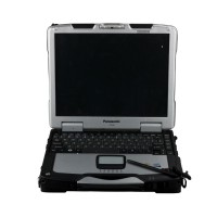 Second Hand Panasonic CF30 Laptop