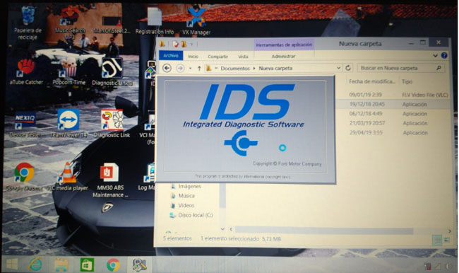 vxdiag-ford-ids-on-win8-1