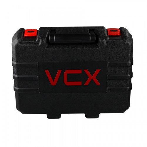 VXDIAG MULTI Diagnostic Tool for Porsche Piws2 Tester II V18.1  LAND ROVER JLR V154 with HDD Software Support WIFI