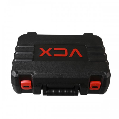 WIFI VXDIAG VCX HD Heavy Duty Truck Diagnostic System for CAT VOLVO HINO Cummins Nissan Free Shipping