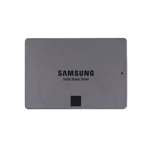 2TB SSD with Full Software for VXDIAG MULTI Full Brands