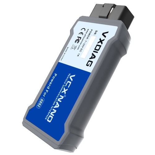 (Ship from US) USB Version VXDIAG VCX NANO for GM / OPEL GDS2 V21.0.01501 / 2020.4 Tech2WIN 16.02.24 Diagnostic Tool