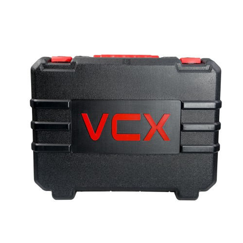 Mid-Year Pro VXDIAG Multi Tool for Full Brands including JLR HONDA GM VW FORD MAZDA TOYOTA Subaru VOLVO BMW BENZ with 2TB HDD