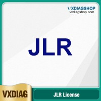 VXDIAG Multi Diagnostic Tool Software license JLR
