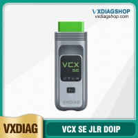 Mid-Year Pro New VXDIAG VCX SE for JLR Jaguar Land rover Car Diagnostic Tool with Software HDD V160 SDD V305 PATHFINDER