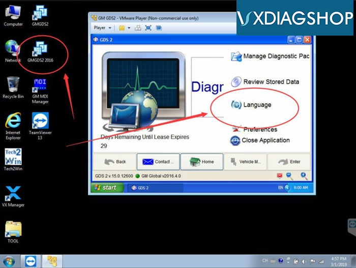 vxdiag-gm-change-language