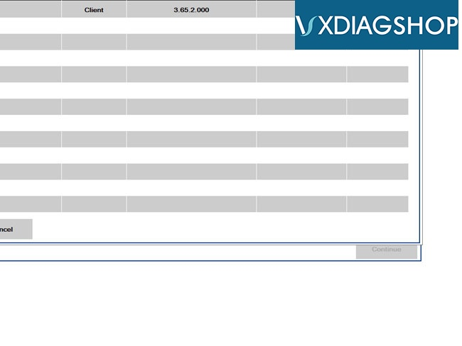 vxdiag-bmw-v2019-03-software-3